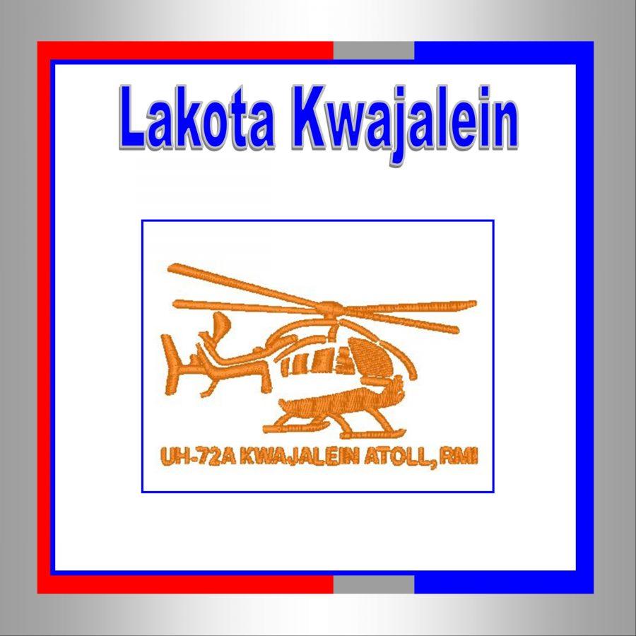 Lakota - Kwajalein