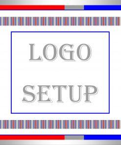 Set Up Your Logo