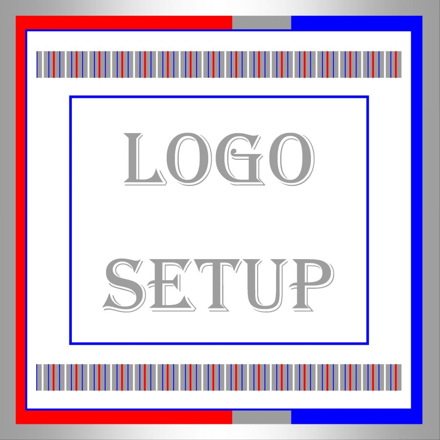 Set Up Your Logo