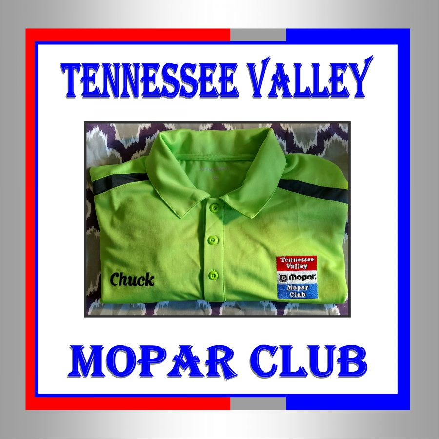 Tennessee Valley Mopar Club