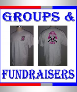 Groups & Fundraisers