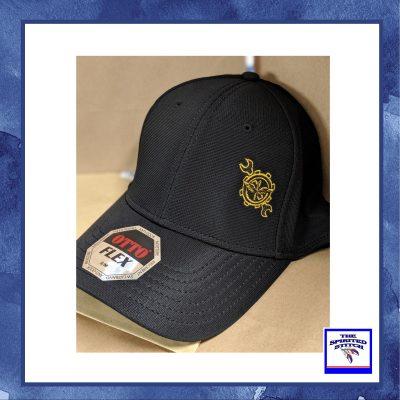 Cool Comfort Otto Flex Low Profile Hat – ACN
