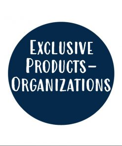 Exclusive Products - Organizations