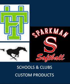 Schools & Clubs
