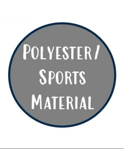 Polyester/Sports Material