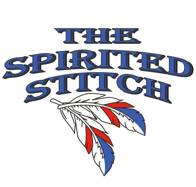 The Spirited Stitch